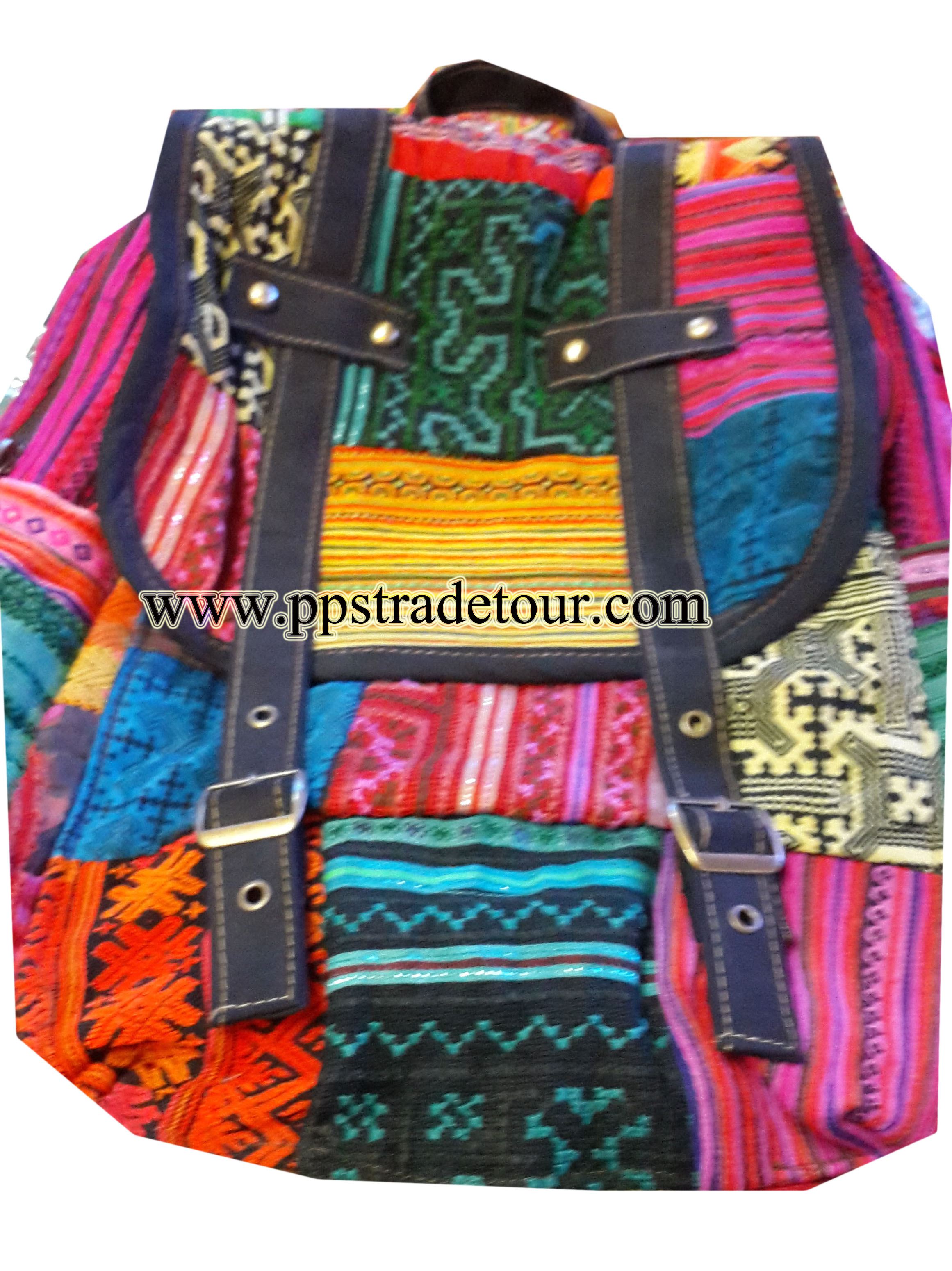 tribal backpack TBBP-56