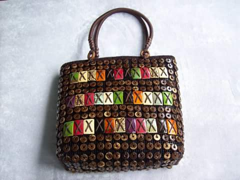 Coconut Shell bag-61