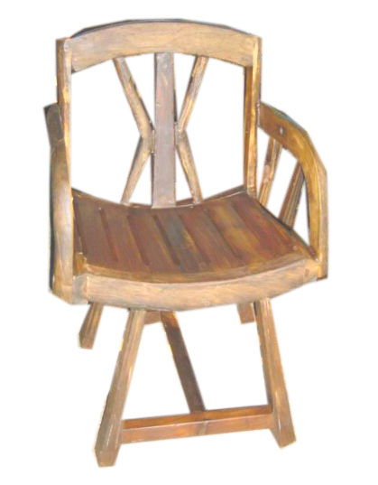 Antique Chair-sn051