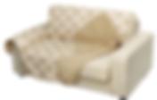 Microfiber Pet Dog Kids Couch Sofa Furni