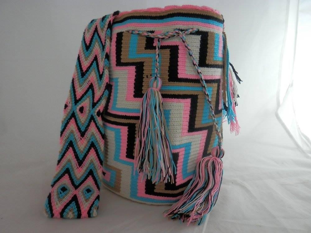 Wayuu Bag by PPS-IMG_8627