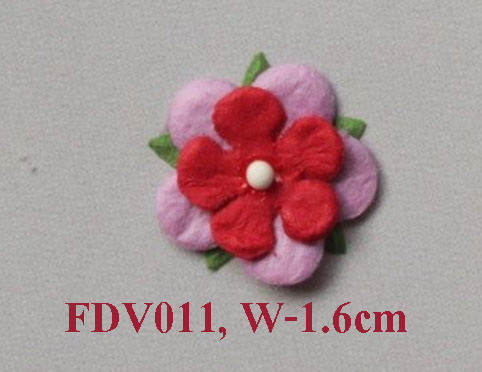 Sample Daisy flower  FDV011