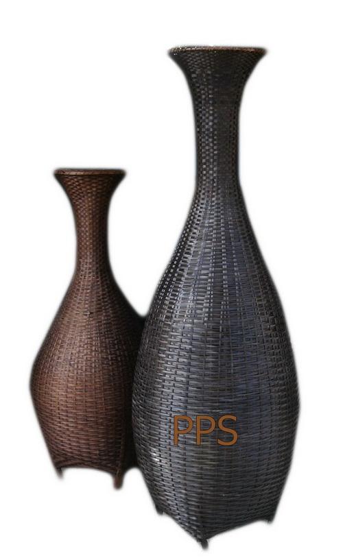 Bamboo Vase 4555-1