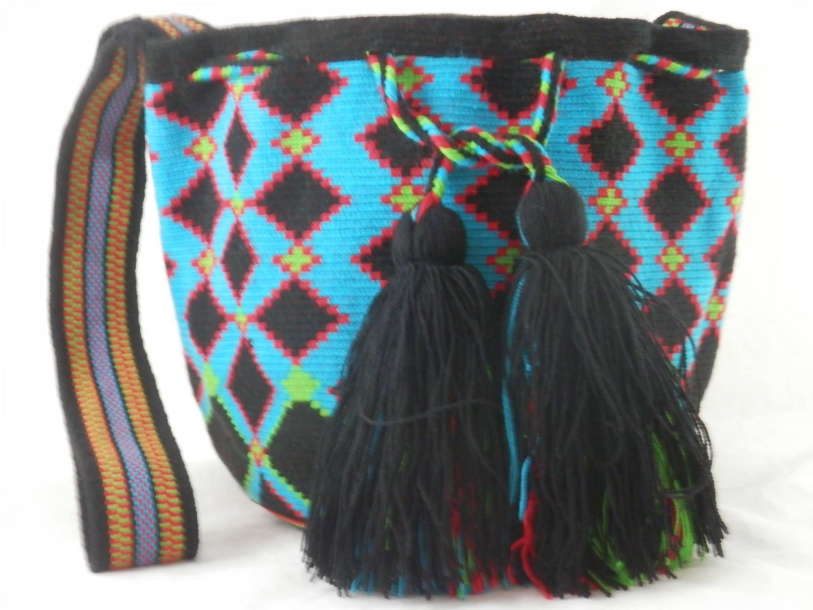 Wayuu Bag by PPS-IMG_6271