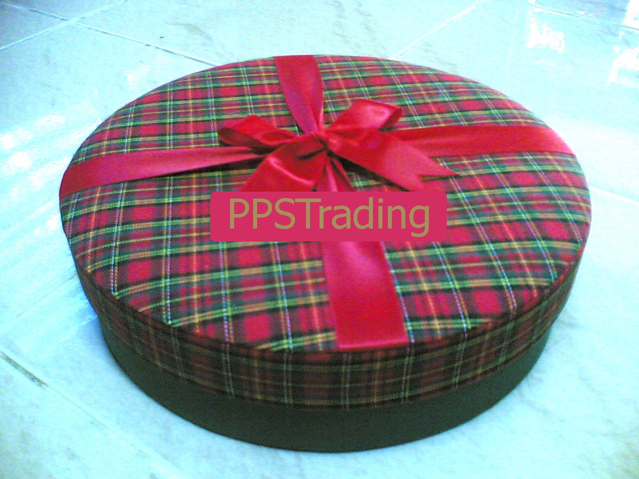 Accessories fabric box-PPS-21