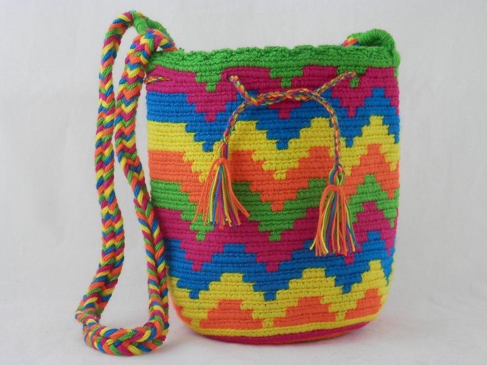 Wayuu Bag byPPS-9503
