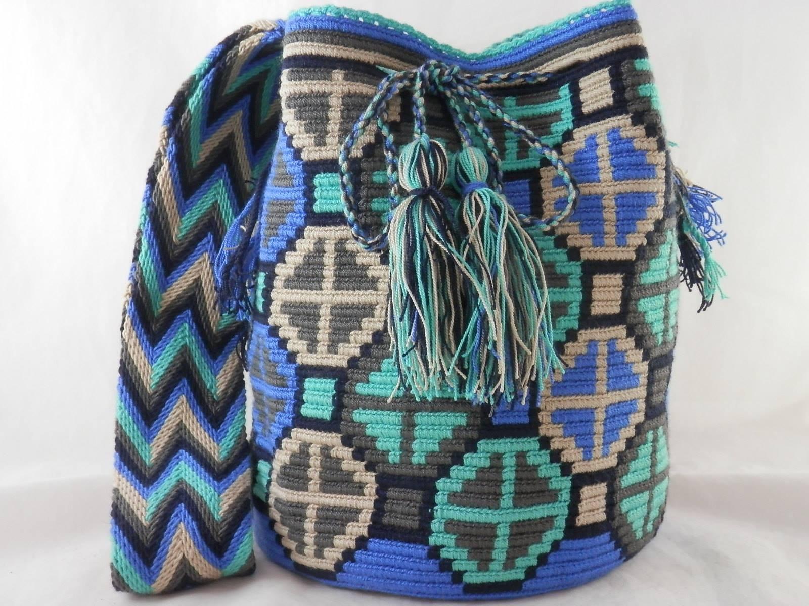 Wayuu Bag by PPS-IMG_8987