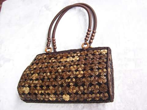 Coconut Shell bag-59