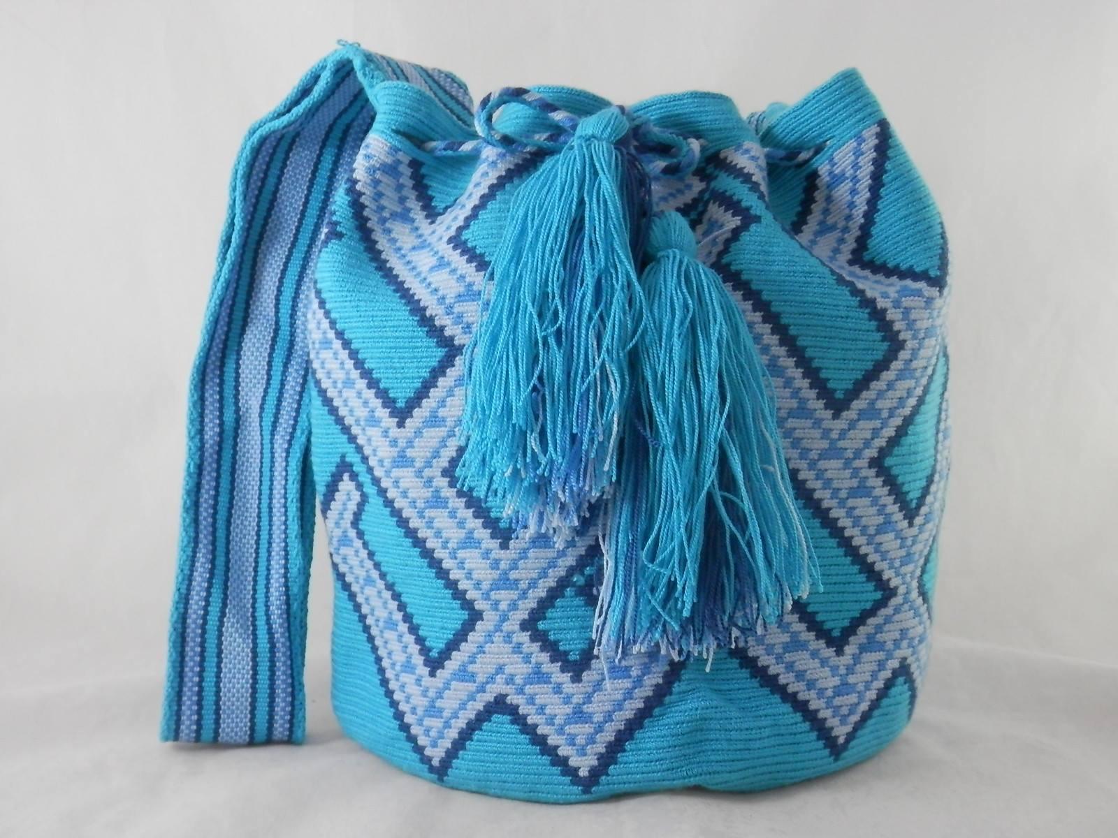 Wayuu Bag by PPS_6833