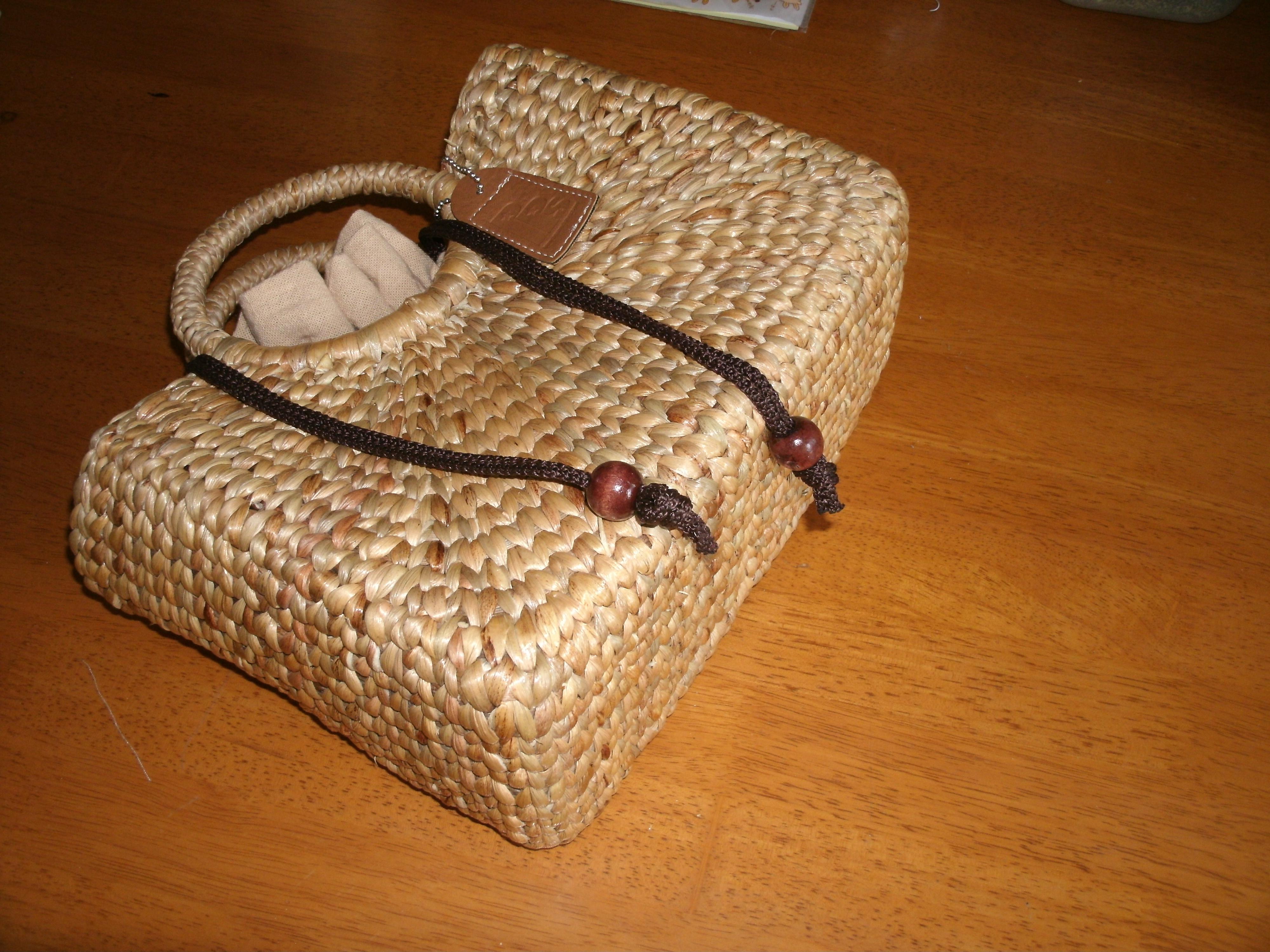 Hyacinth bag-0270