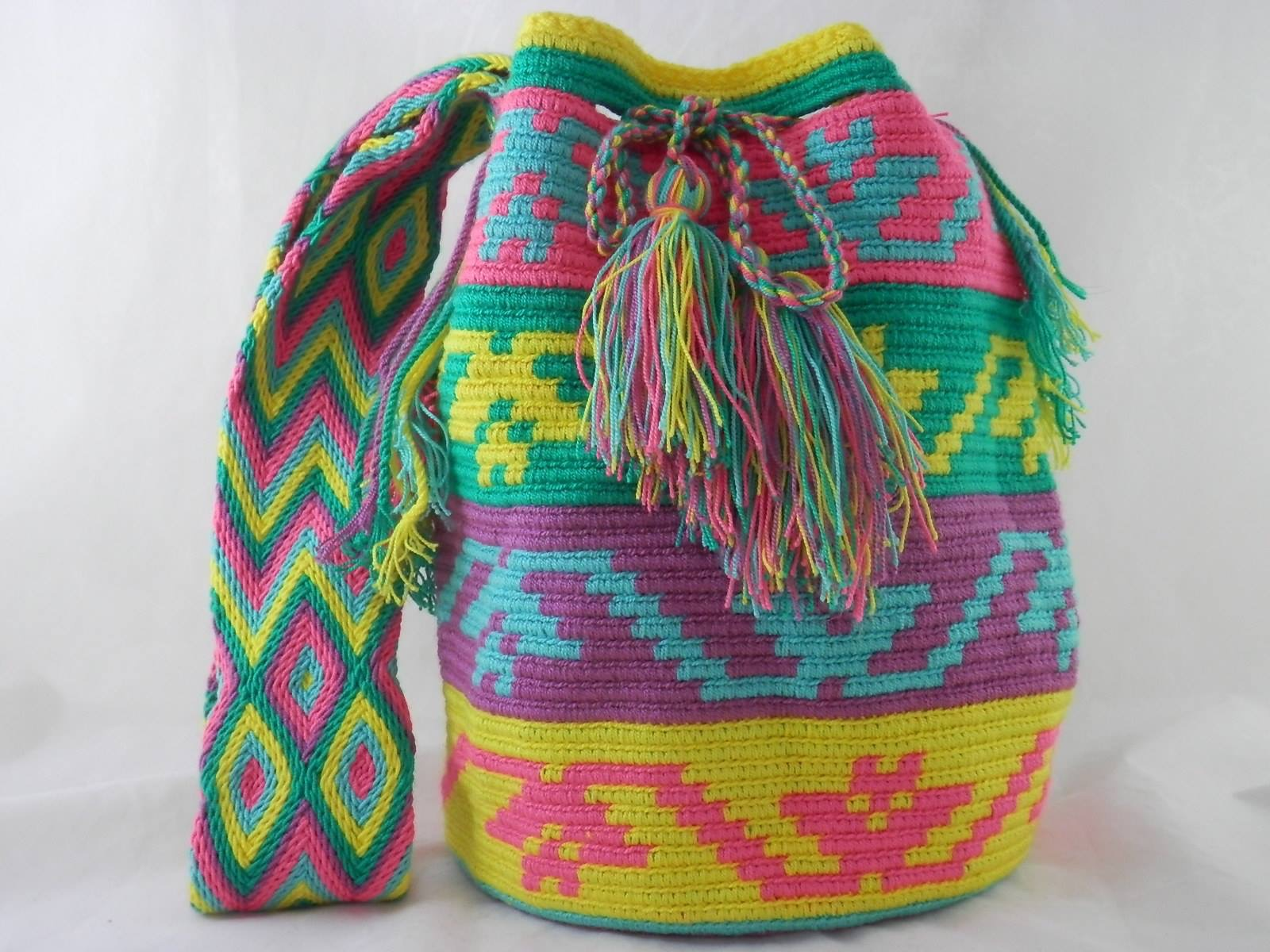 Wayuu Bag by PPS-IMG_8811