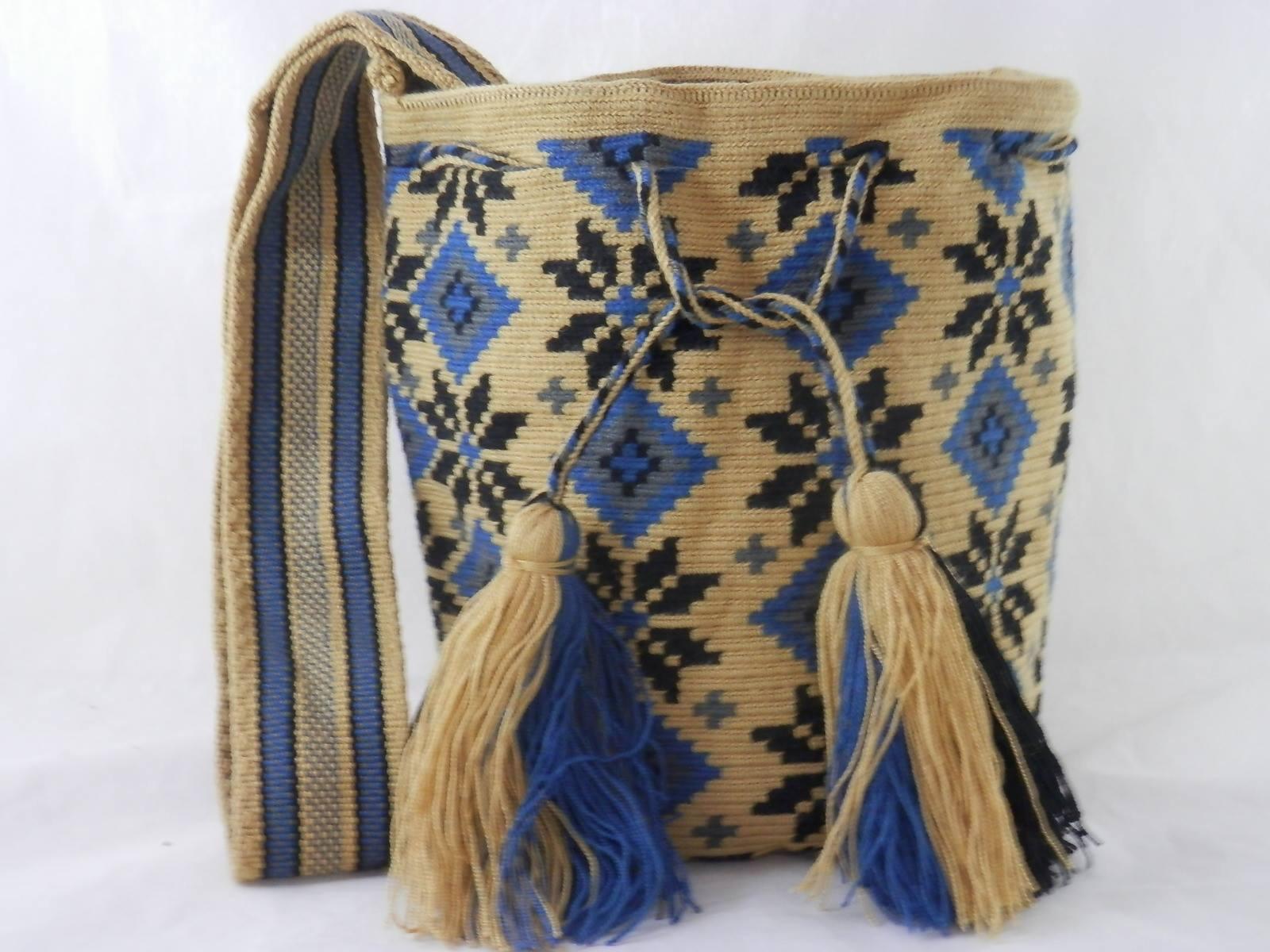 Wayuu Bag by PPS-IMG_6295