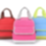 Waterproof Adult insulated lunch bag .pn