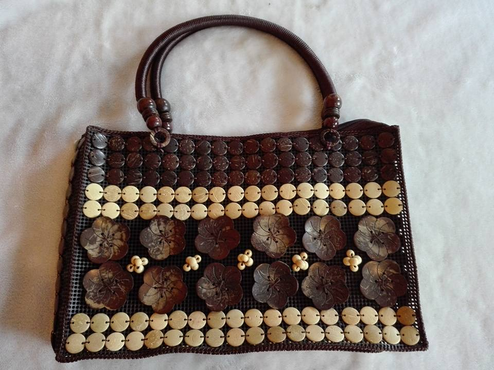 Coconut Shell bag-47