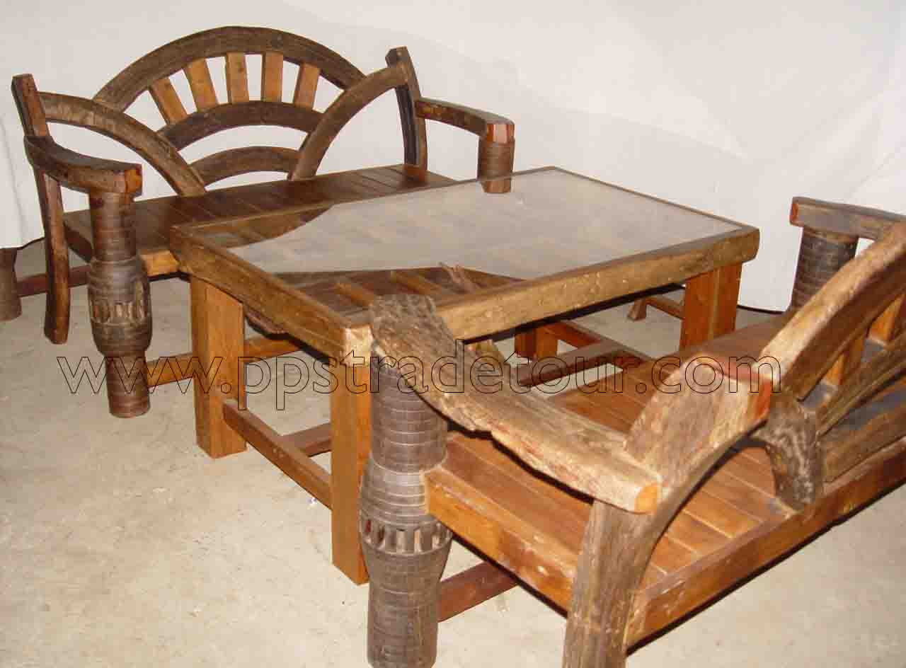 Coffee Table -set153