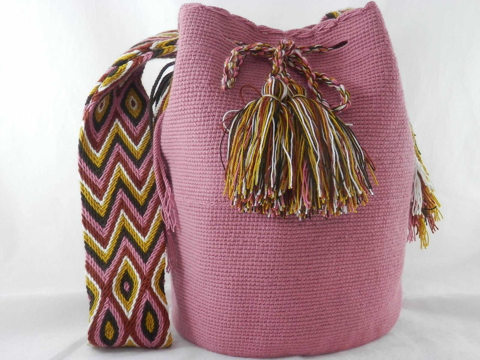 Wayuu Bag by PPS-IMG_9361