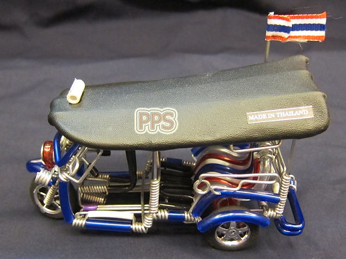Wire Tricycle