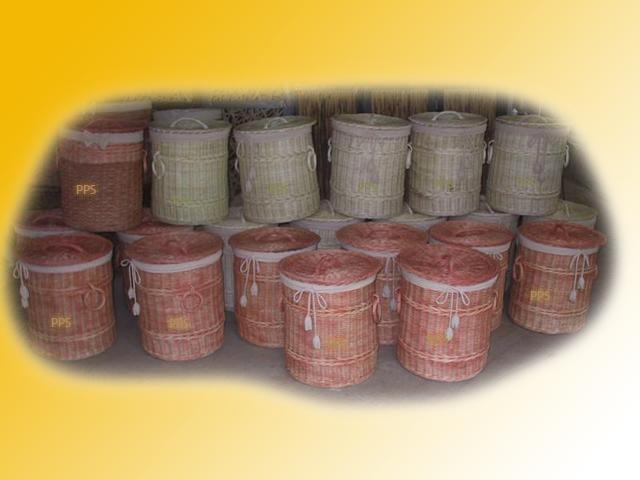 Rattan Basket29