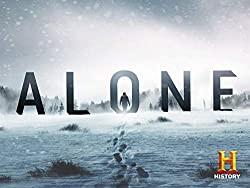 Alone Season 7