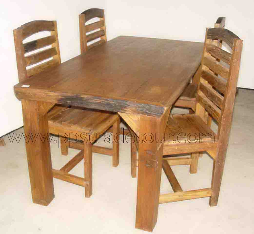 Dining Table-set110