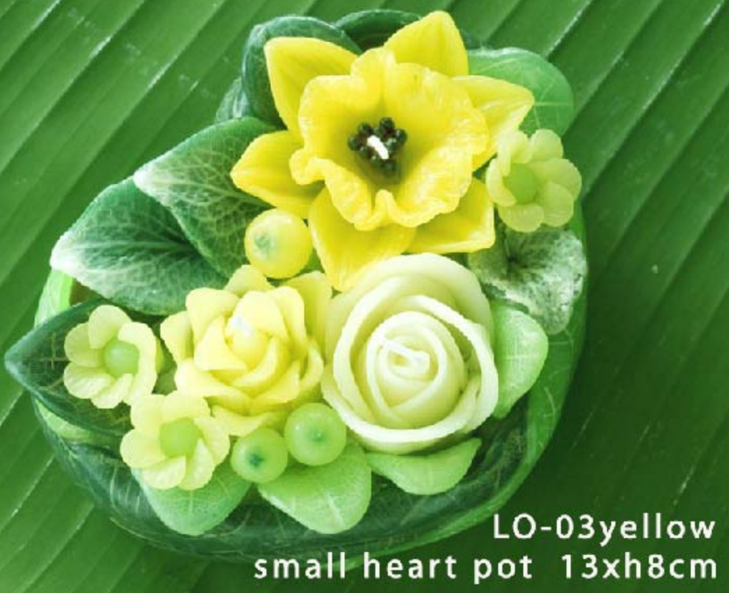 PS-FlowerCandle- LO-03