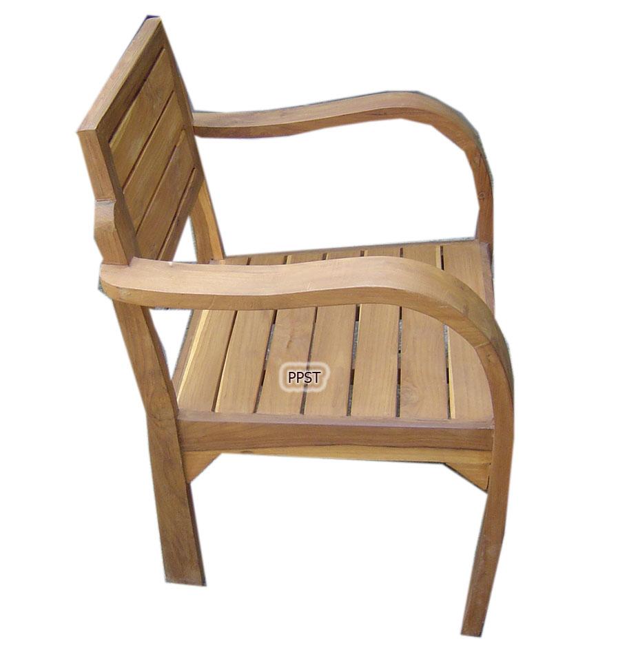 Antique Chair-sn085-2