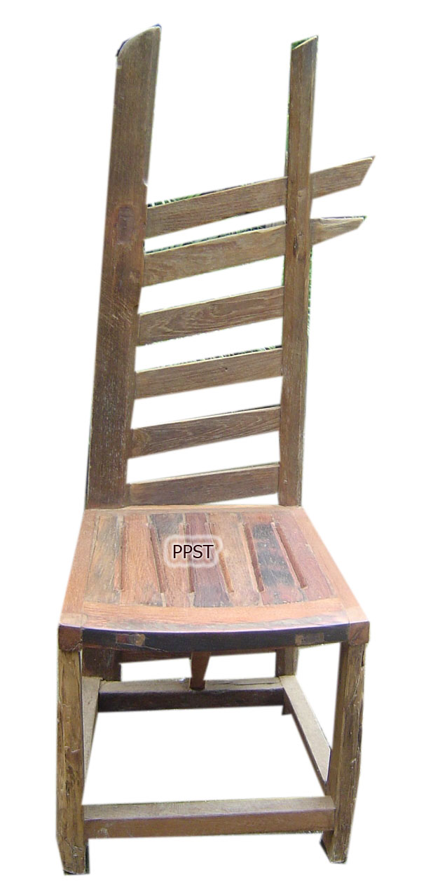 Antique Chair-sn010