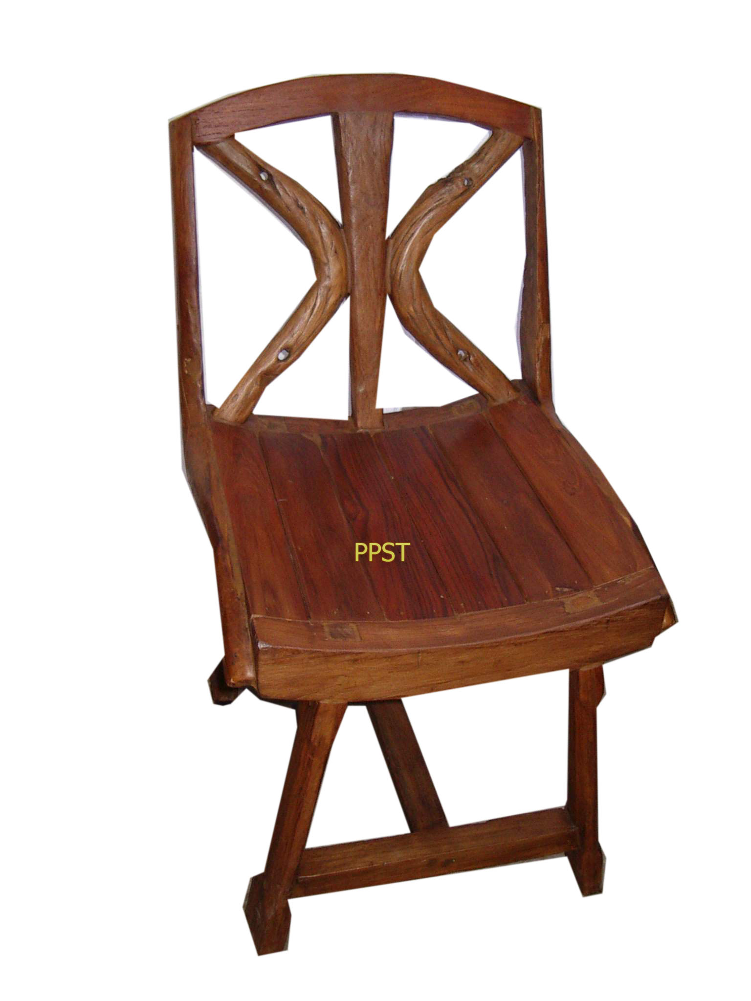 Antique Chair-sn044