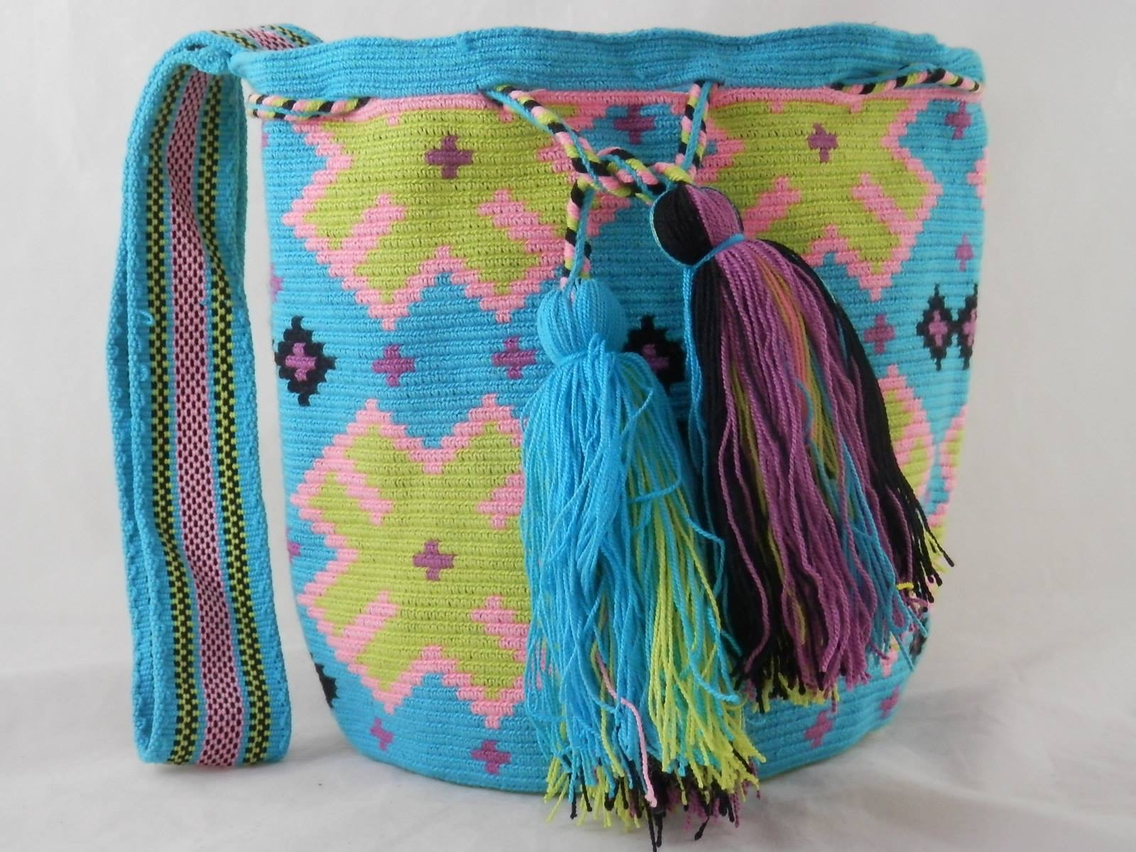 Wayuu Bag by PPS-IMG_6247