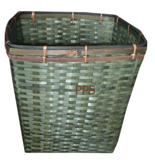 Bamboo Basket 4569-1