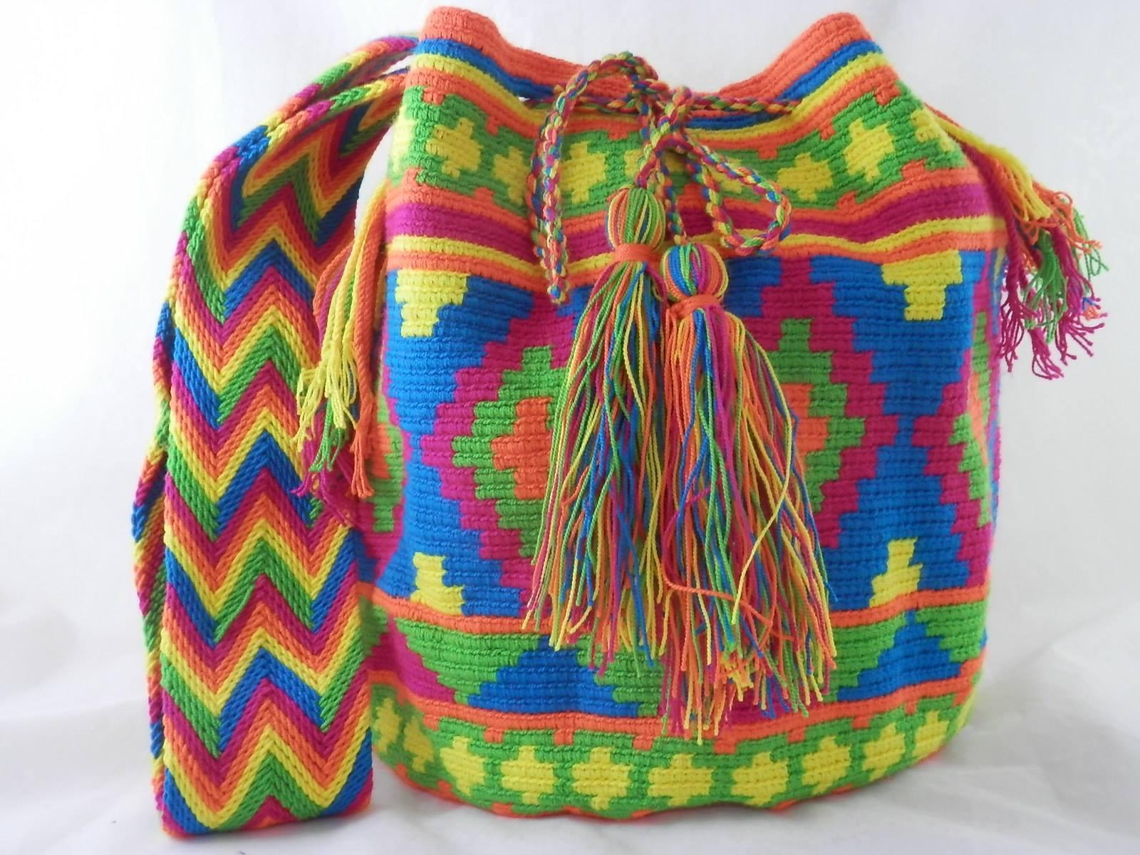 Wayuu Bag by PPS-IMG_8812