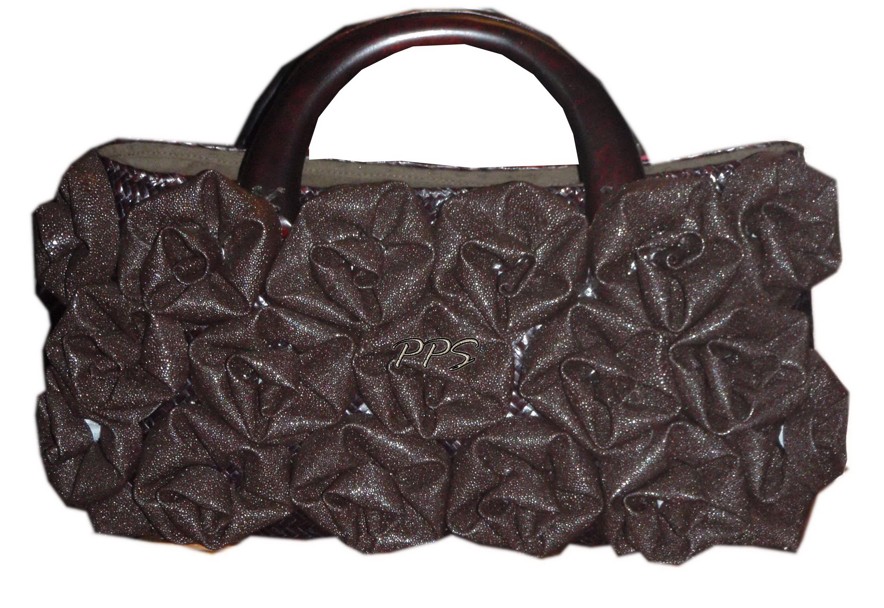 Seagrass and PU-Bag-PPS bag brand14