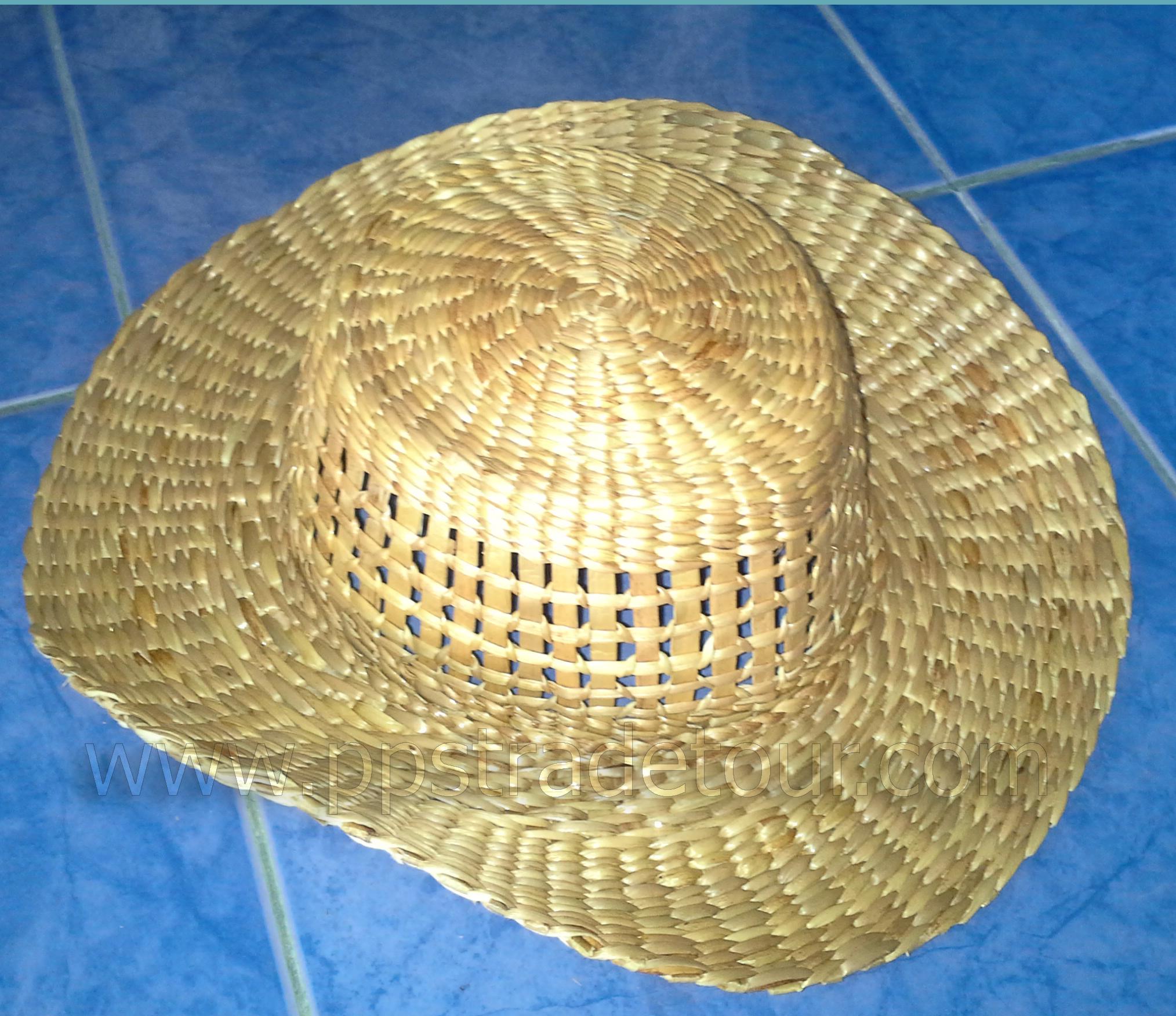 Hyacinth Hat - PSH-1