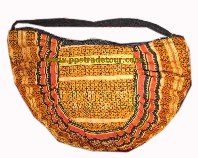 Tribal shoulder bag-TBB-3048-1