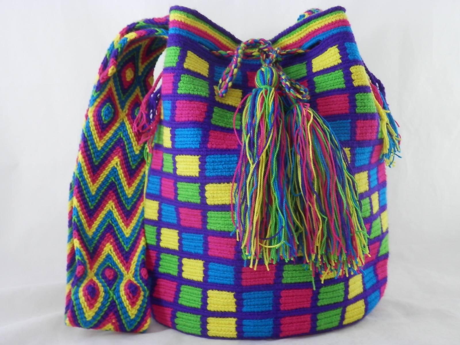 Wayuu Bag by PPS-IMG_8761