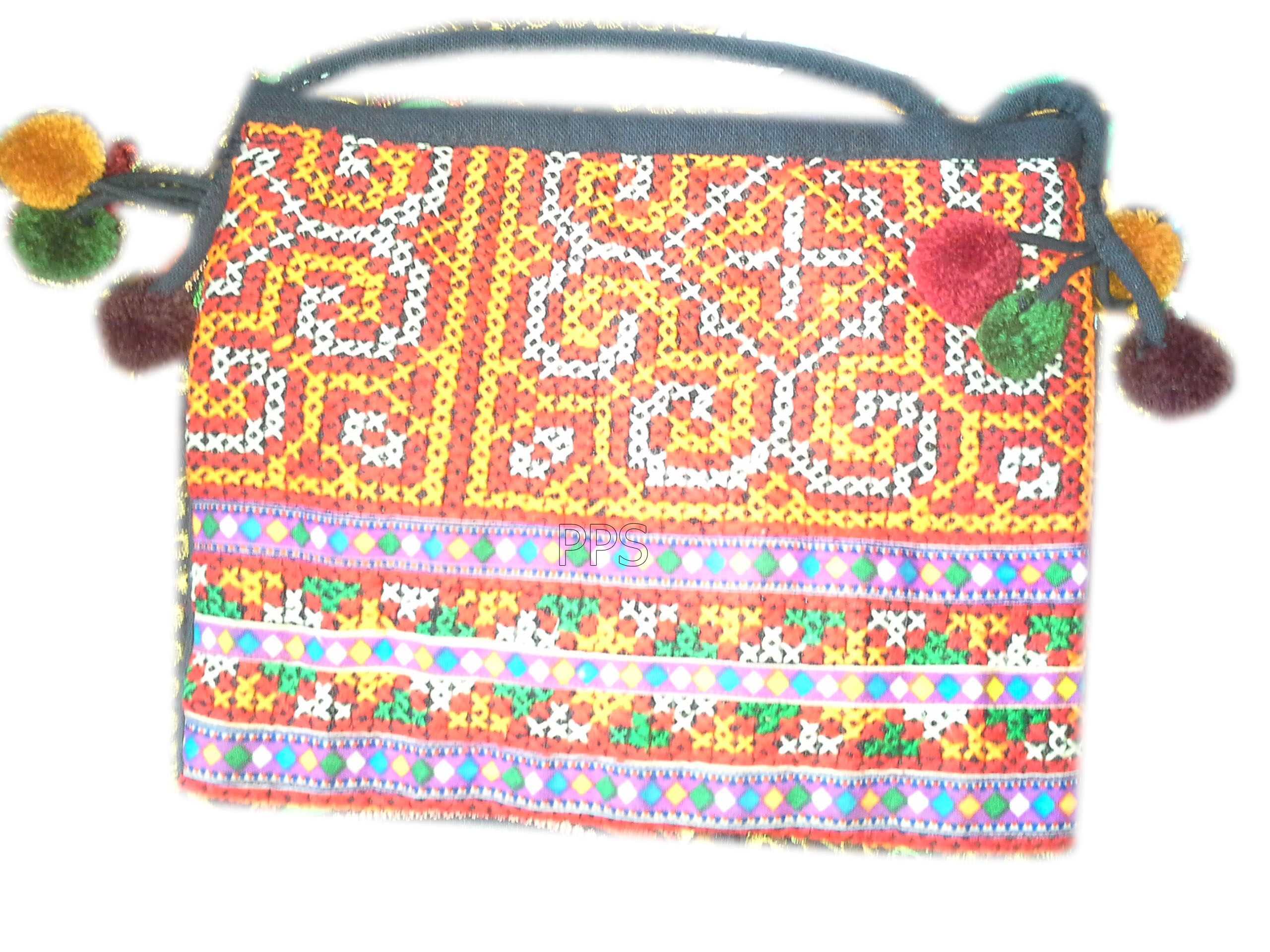 Tribal Bag-48
