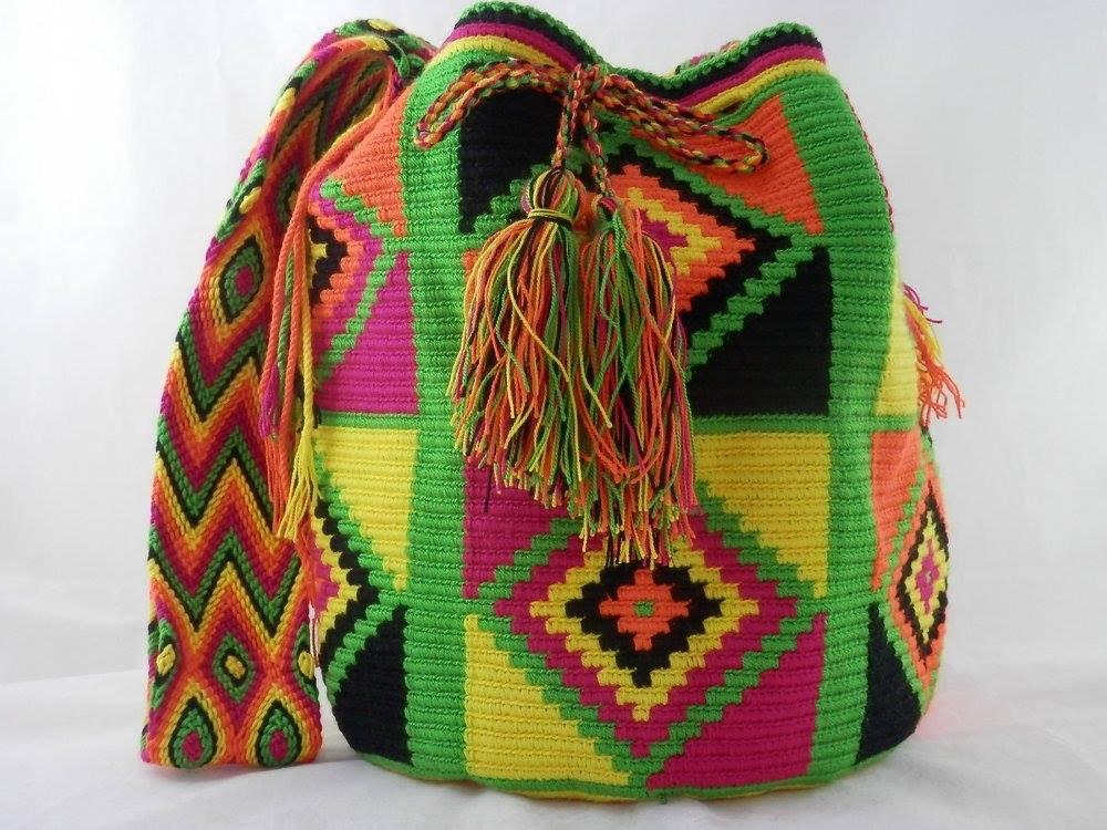 Wayuu Bag by PPS-IMG_8637