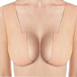 Boob Tape Nude DIY Lift Boob Job Pushup Breast Body Bra Foot Waterproof Tape Cover