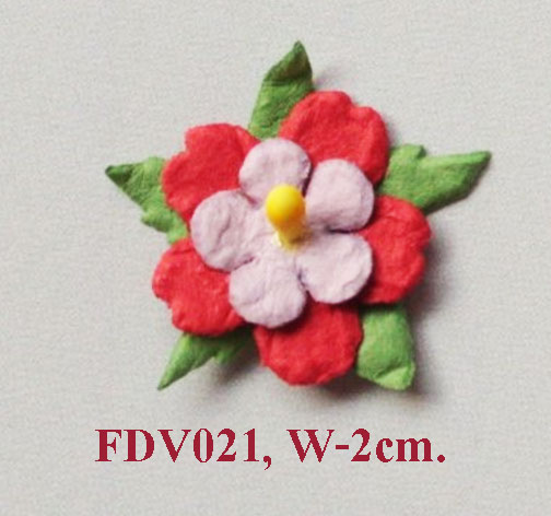 Sample Paper Flower-Daisy-FDV021