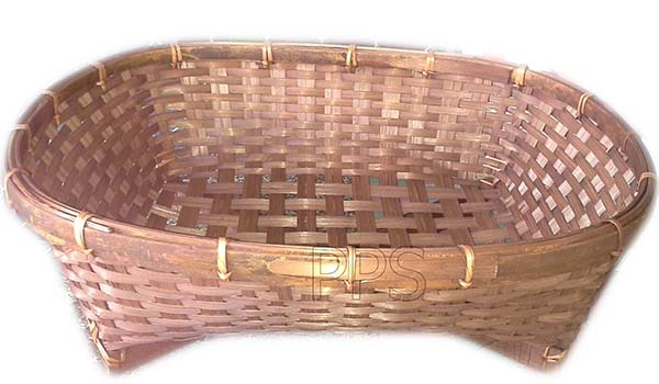 Bamboo basket PS-BB-62