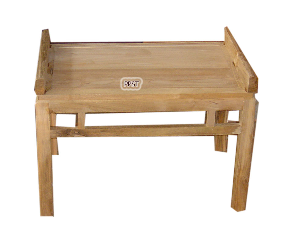 Teak Table-sn090