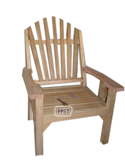 Antique Chair-sn074