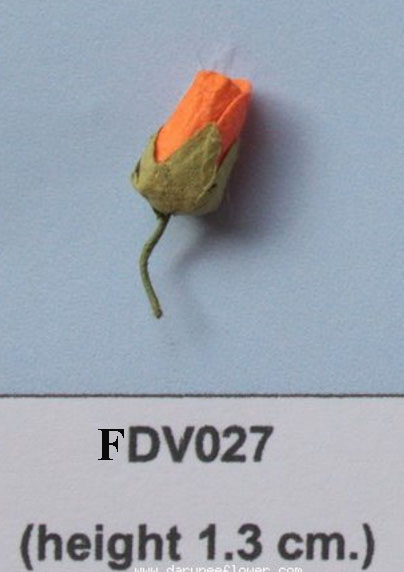 Sample Paper Flower-FDV027