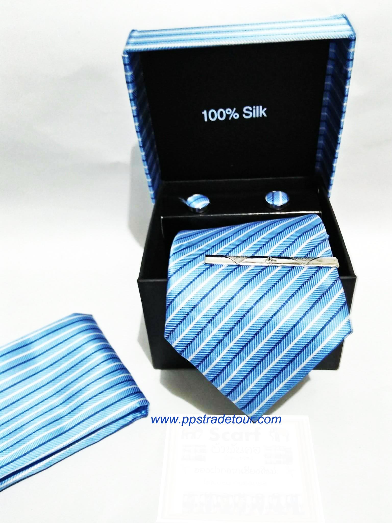 Necktie NT-Strips-12