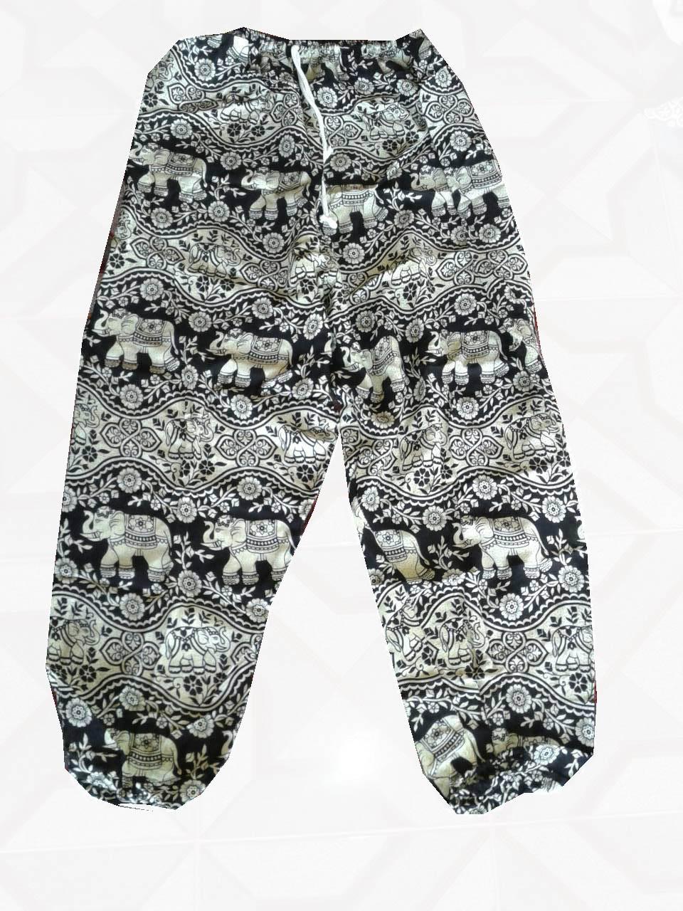Casual Pant-Rayon pant
