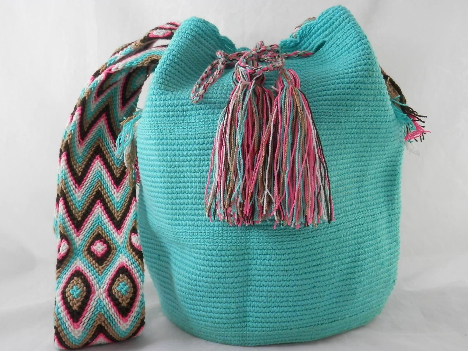 Wayuu Bag by PPS-GA 358