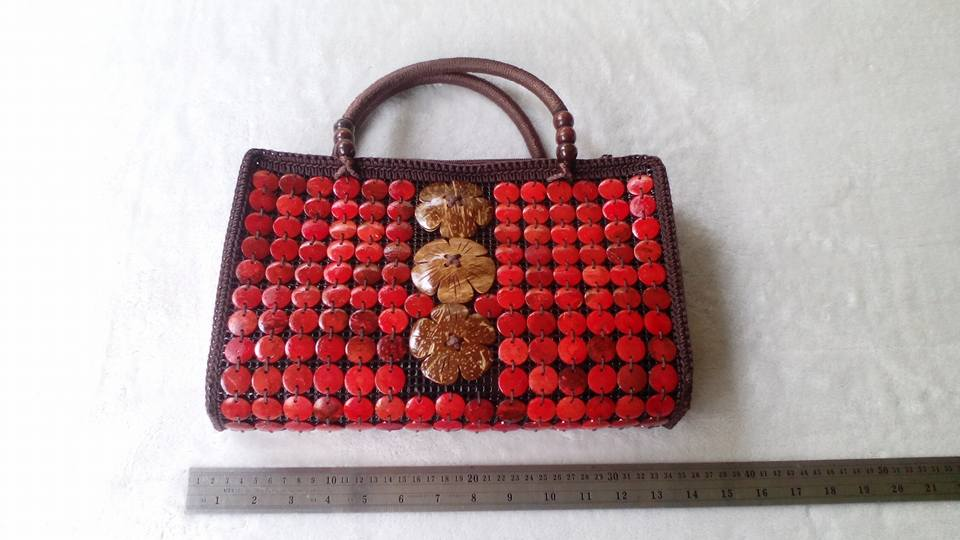 Coconut Shell bag-89