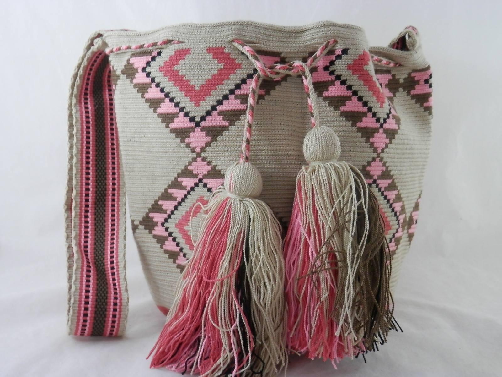 Wayuu Bag by PPS-IMG_6299