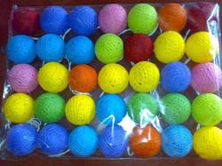 Cotton ballBL-FCM-1