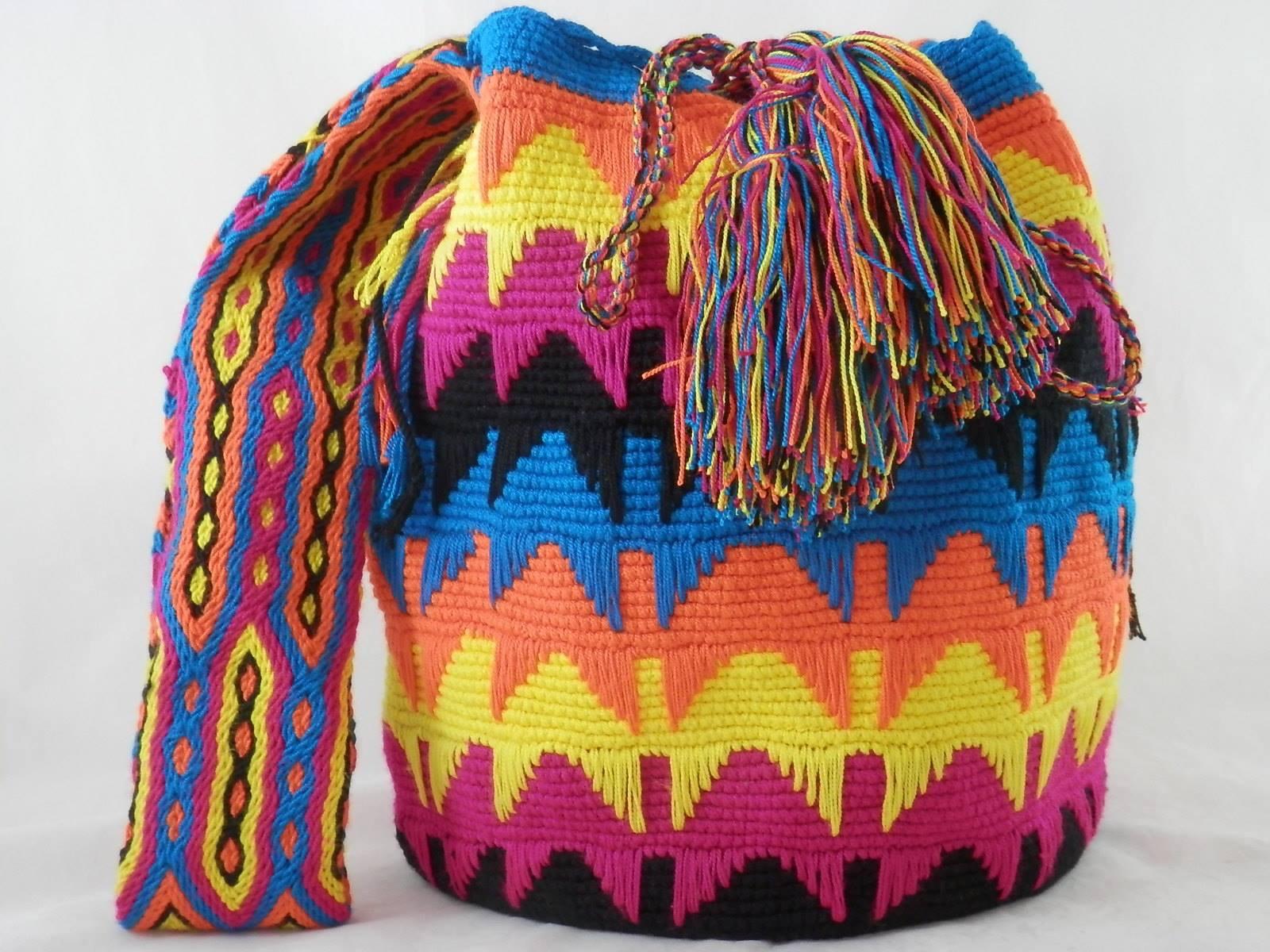 Wayuu Bag by PPS-IMG_8715